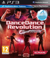 Dance Dance Revolution: Volume #1 PS3