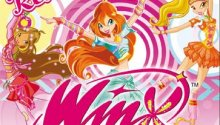 Fecha de DDR Winx Club y web oficial de My Pet Shop