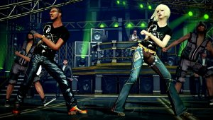 Demo y nuevo DLC para Dance Evolution de Kinect