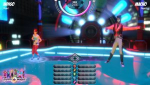 Lanzamiento de 'Dance Magic' para PlayStation 3