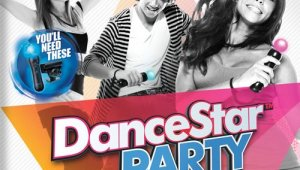 Ya está disponible DanceStar Party en exclusiva para PlayStation3