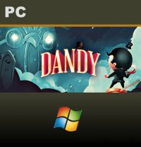 Dandy: Or a Brief Glimpse Into the Life of the Candy Alchemist PC