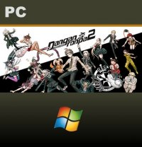Danganronpa 2: Goodbye Despair PC
