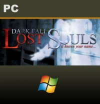 Dark Fall: Lost Souls PC