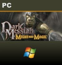 Dark Messiah Might and Magic PC