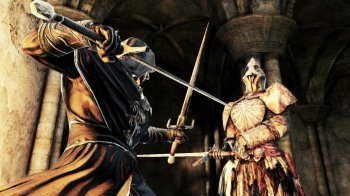 Dark Souls 2: Scholar of the First Sin dirá adiós al bug del desgaste de las armas