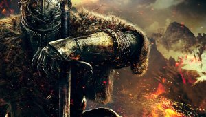 Anunciado Dark Souls Trilogy para PS4 y Xbox One