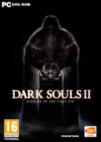 Dark Souls II: Scholar of the First Sin PC