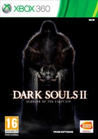 Dark Souls II: Scholar of the First Sin Xbox 360