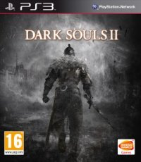 Dark Souls II PS3