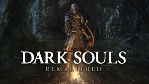 Dark Souls Remastered: Gameplay off-screen en Nintendo Switch
