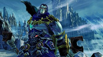 Darksiders II Deathinitive Edition confirma su lanzamiento para este mes en PlayStation 4 y Xbox One