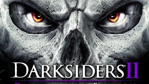 Revelada la portada de Darksiders 2: Deathinitive Edition para PS4