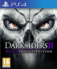 Darksiders II PS4