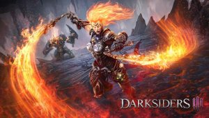 Darksiders III confirma su fecha de lanzamiento en PC, PS4 y Xbox One