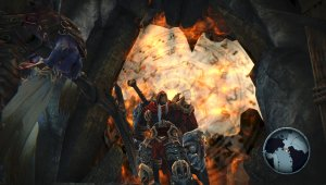 Darksiders: Warmastered Edition anunciada para Wii U, PS4, Xbox One y PC a finales de año