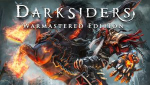 Darksiders Warmastered Edition; parche de doblaje en castellano ya disponible en PlayStation 4