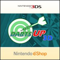 Darts Up Nintendo 3DS