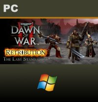 Dawn of War II: Retribution – The Last Standalone PC