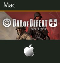 Day of Defeat: Source Mac