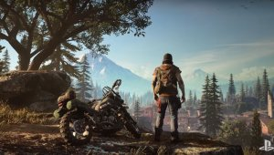 Days Gone; sus creadores nos muestran un gameplay alternativo