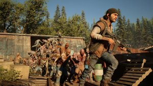 Days Gone, para PS4, se deja ver en un extenso gameplay