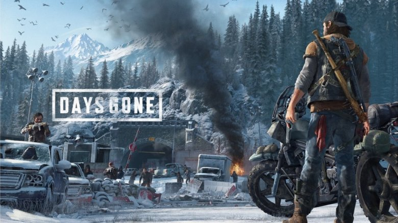 Análisis Days Gone (PS4)