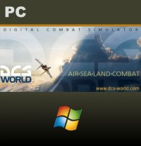 DCS World PC