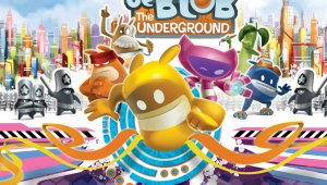 De Blob 2, video Gameplay