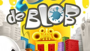 De Blob ha vendido 700.000 copias