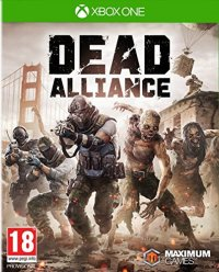 Dead Alliance Xbox One