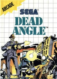 Dead Angle Master System