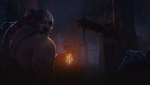 Dead by Daylight nos presenta su llegada a Nintendo Switch