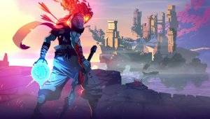 Dead Cells llegará el 7 de agosto a PS4, Xbox One y Nintendo Switch