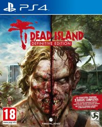 Dead Island: Definitive Collection PS4
