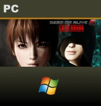 Dead or Alive 5: Last Round PC