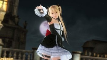 Team Ninja trabaja para traer a Marie Rose a Dead or Alive 5 Ultimate