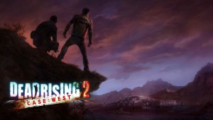 ¡Todos al Bazar! Dead Rising 2: Case West ya disponible