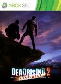 Dead Rising 2: Case West Xbox 360