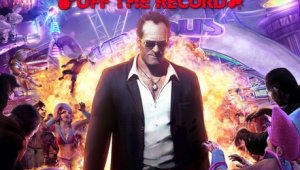 Caratula americana de Dead Rising 2: Off the Record
