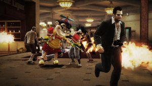 Koch Media lanza hoy 'Dead Rising 2: Off the Record' y 'The Cursed Crusade'