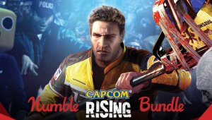 Devil May Cry y Dead Rising protagonizan el nuevo Humble Bundle de Capcom
