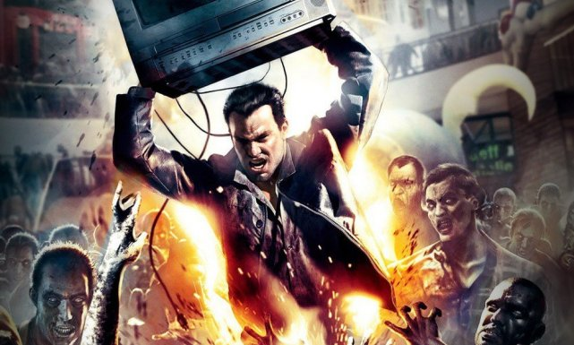 Análisis Dead Rising (Pc PS4 One)