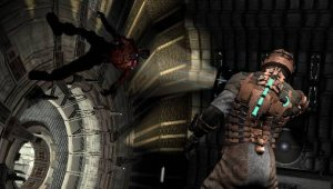 [Rumor] Dead Space tendrá shooter y título de naves