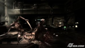 Dead Space Extraction de Electronic Arts para Wii, no vende bien...