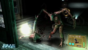 Dead Space Extraction podría aparecer en XBLA y PSN