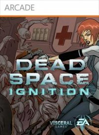 Dead Space Ignition Xbox 360