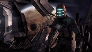 [OffTopic] Catalyst es la nueva novela de Dead Space