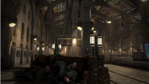 Nuevas capturas de Dead To Rights: Retribution [Ps3p]