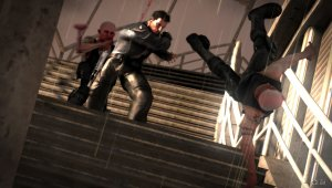Primer DLC de Dead to Rights: Retribution para el 1 de junio